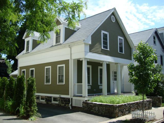 Our Renovated Greek Revival House - Whitman House Inn - Cambridge - rentals