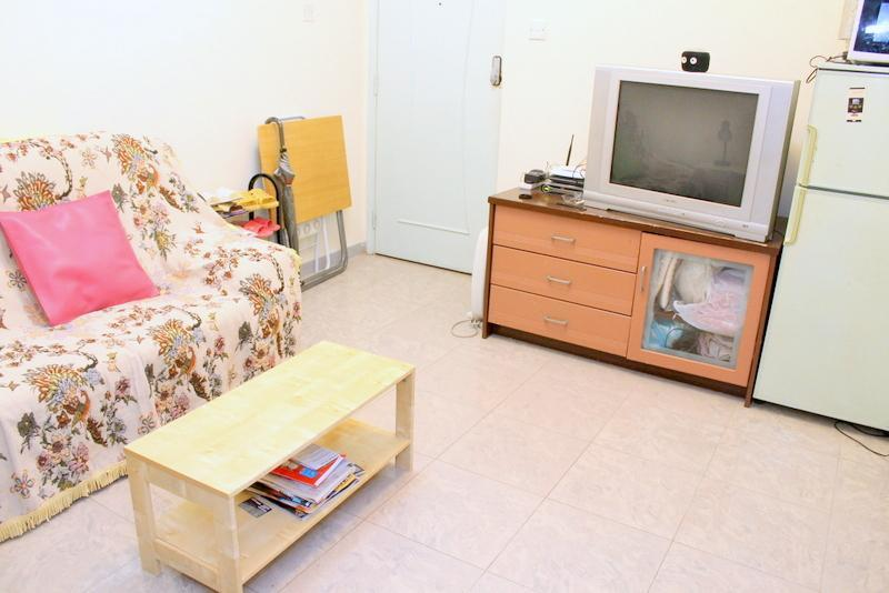 2 Bedroom Rental at Ladies Market in Mong Kok, Hon - Image 1 - Hong Kong - rentals