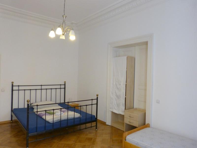 Beautiful spacious flat in Central Prague - Gusto - Image 1 - Prague - rentals