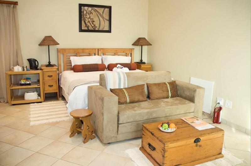 Rose Cottage Bed and Breakfast - Image 1 - Pretoria - rentals