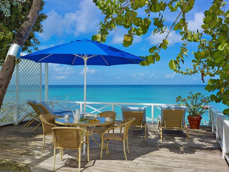Blue Lagoon at The Garden, Barbados - Image 1 - The Garden - rentals