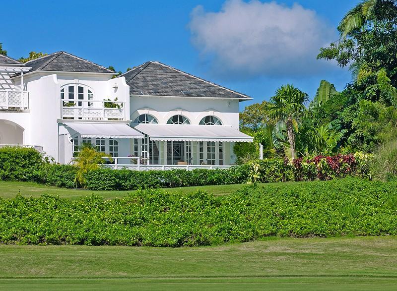 """Cassia Heights 21 """"Cinquelle"""" at Royal Westmoreland, Barbados - Image 1 - Westmoreland - rentals"""