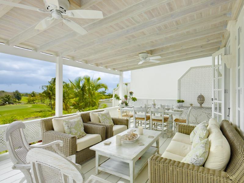 Alamanda at Royal Westmoreland, Barbados - Image 1 - Westmoreland - rentals