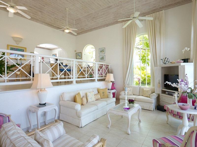 Cassia Heights 29 at Royal Westmoreland, Barbados - Image 1 - Westmoreland - rentals