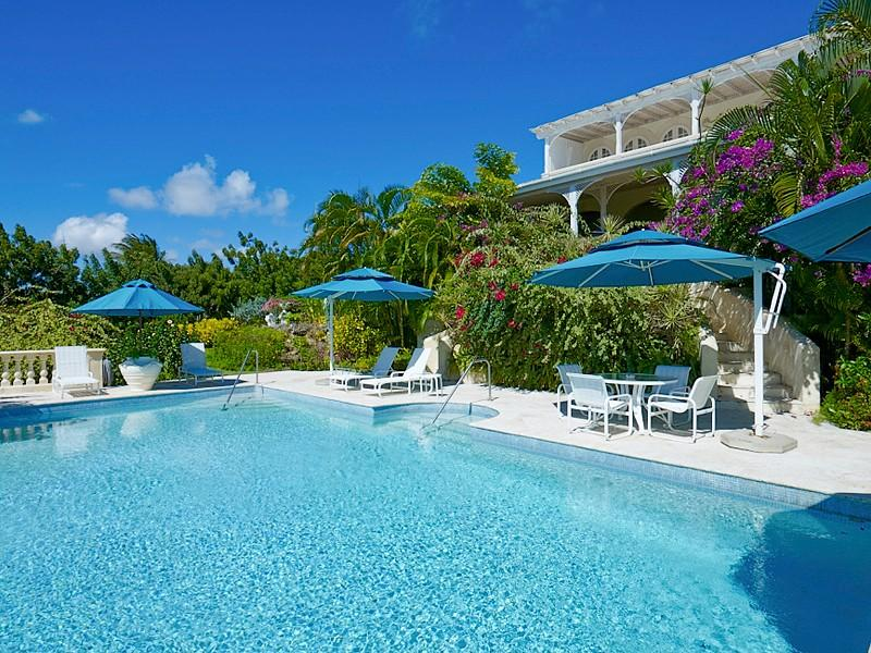 Fig Tree House at Royal Westmoreland, Barbados - Image 1 - Westmoreland - rentals