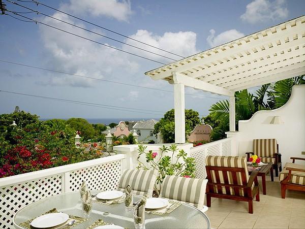 Forest Hills 35 at Royal Westmoreland, Barbados - Image 1 - Westmoreland - rentals