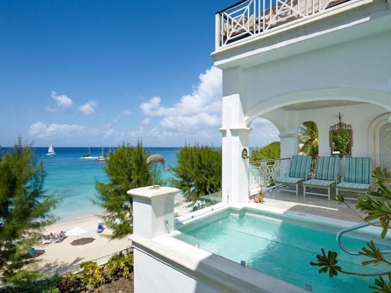 Old Trees 9 - The Casuarinas at Paynes Bay, Barbados - Image 1 - Paynes Bay - rentals