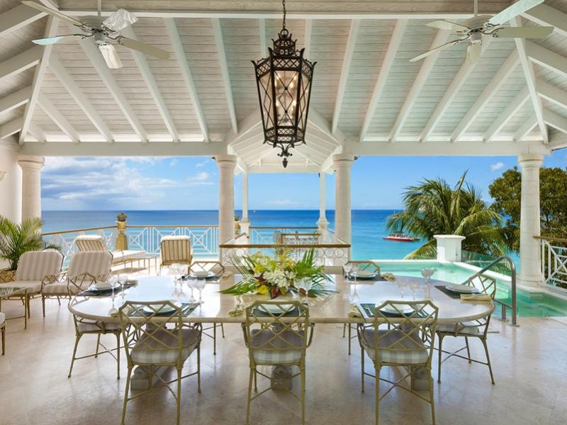 Old Trees Penthouse - La Mirage at Paynes Bay, Barbados - Image 1 - Paynes Bay - rentals