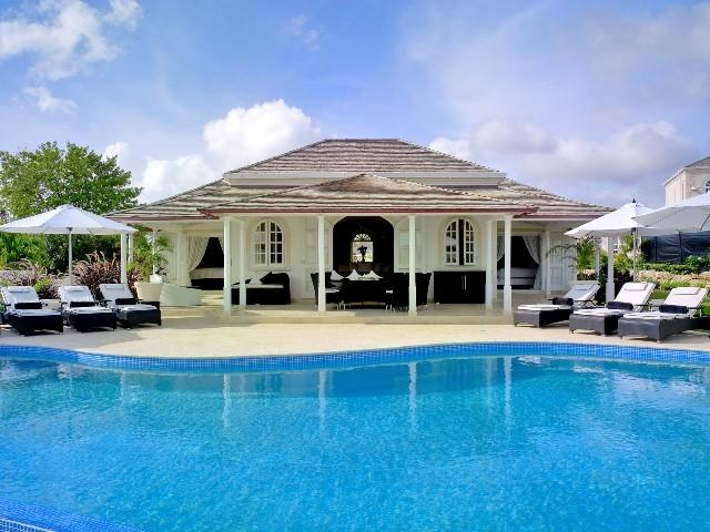 Palm Grove 3 at Royal Westmoreland, Barbados - Image 1 - Westmoreland - rentals