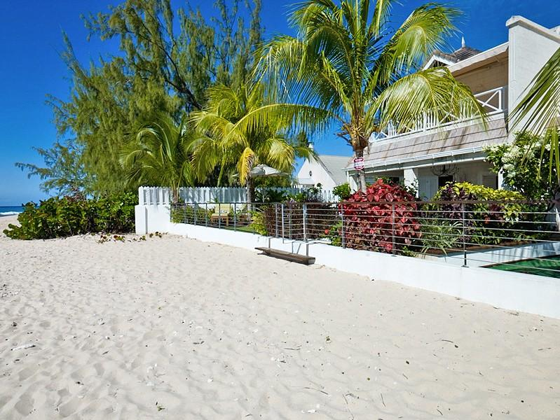 Radwood Beach Villa 2 at Fitts Village, Barbados - Image 1 - Fitts Village - rentals