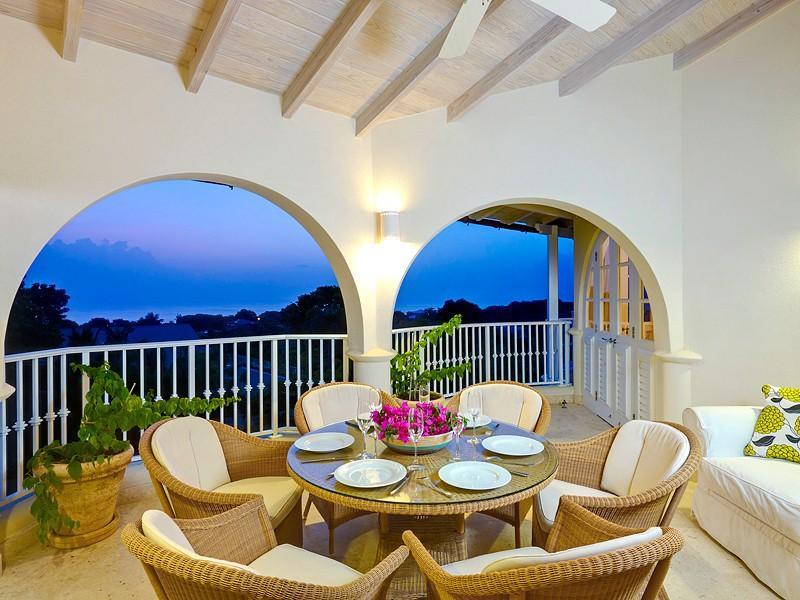 """Royal Apartment 132 """"Royal View"""" at Royal Westmoreland, Barbados - Image 1 - Westmoreland - rentals"""