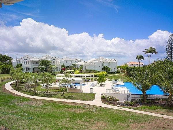 "Royal Villa 25 ""Royal Palm"" at Royal Westmoreland, Barbados - Image 1 - Westmoreland - rentals"