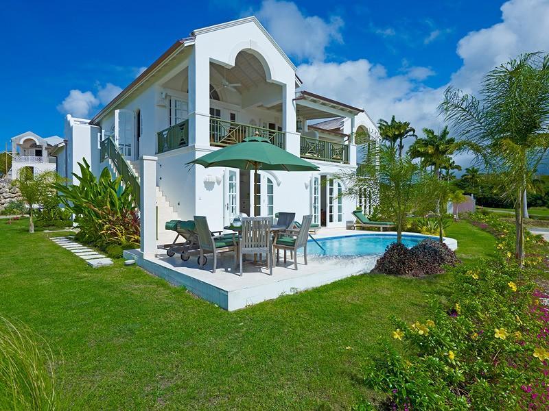 Sugar Cane Ridge 6 at Royal Westmoreland, Barbados - Image 1 - Westmoreland - rentals
