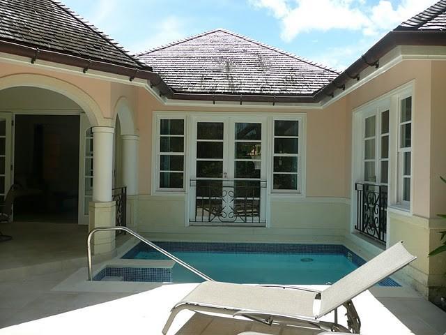 The Falls Villa 3 at Sandy Lane, Barbados - Image 1 - Sandy Lane - rentals