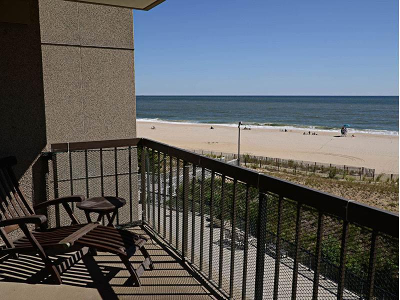 406 Georgetowne House - Image 1 - Bethany Beach - rentals