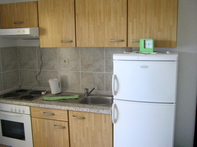 Apartments Kata - 28261-A2 - Image 1 - Rogoznica - rentals