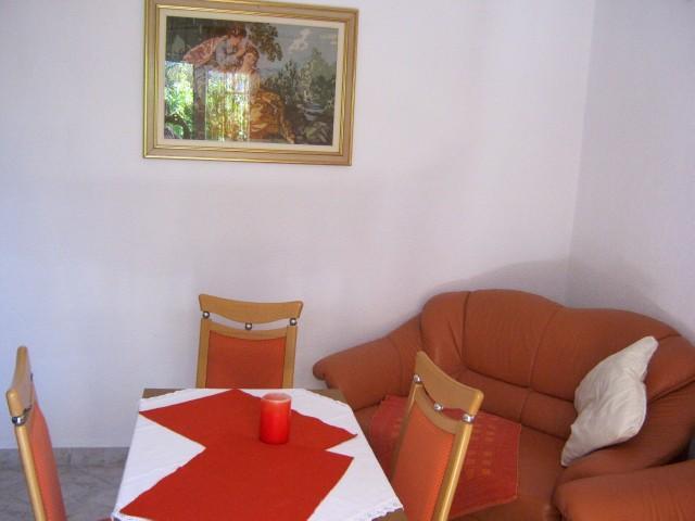 Apartments Kata - 28261-A3 - Image 1 - Rogoznica - rentals