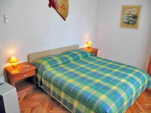 Apartments Juranović - 31581-A1 - Image 1 - Makarska - rentals