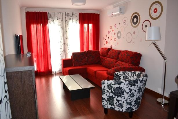 Beautiful apartment, near the roman monuments - Image 1 - Mérida - rentals