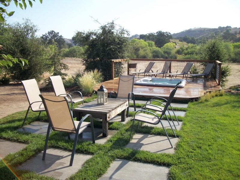 Paso Canyon Ranch - Image 1 - Paso Robles - rentals