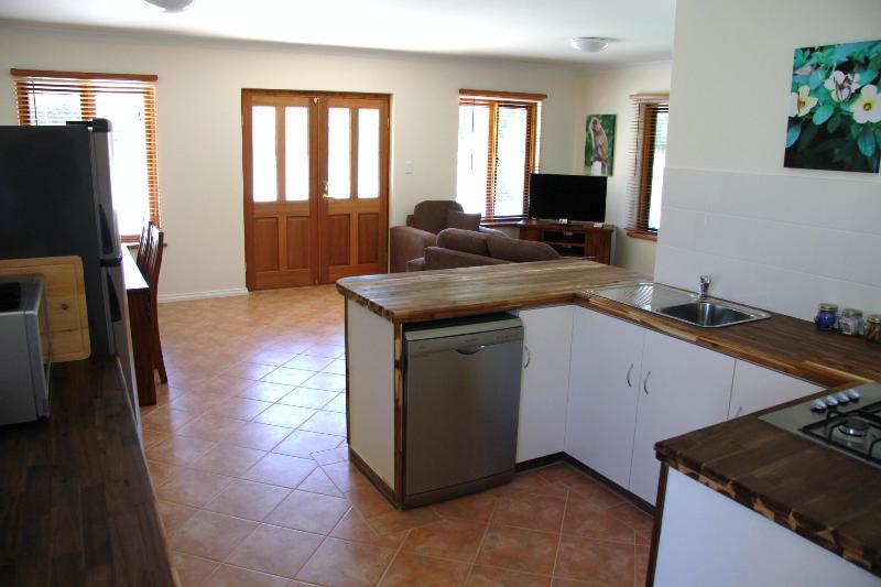 Karinya - 2 bedroom fully self-contained suite - KARINYA at Coranda Estate - Darling Downs - rentals