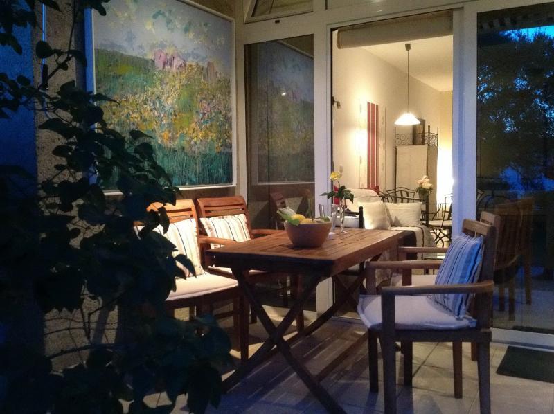 app Studio - Villa Blanka  -Apartment Studio - Rab - rentals