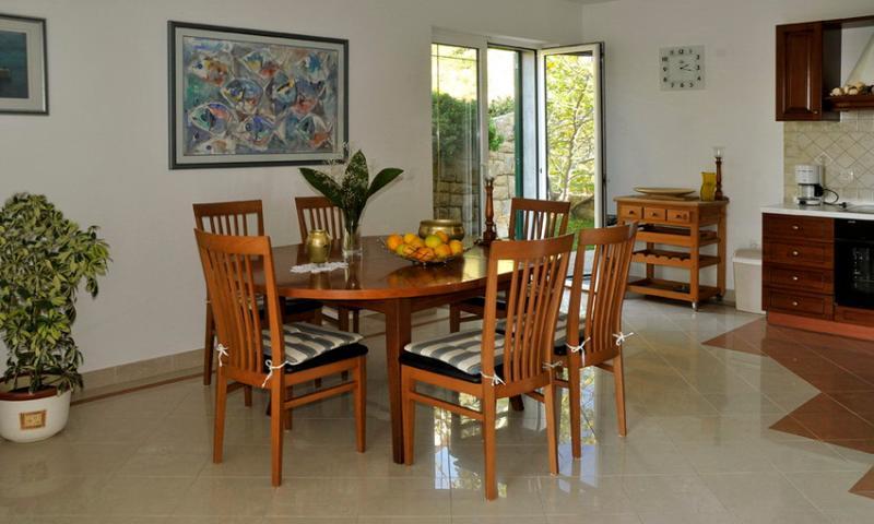 app A4 - Villa Blanka -Apartment A4 - Rab - rentals