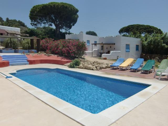 Refresh - Holiday Oasis VistaVejer Levante - Vejer - rentals