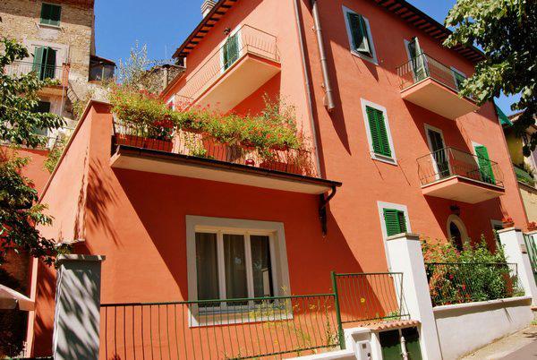 Casa Lilla Bed and Breakfast - Image 1 - Acquasparta - rentals