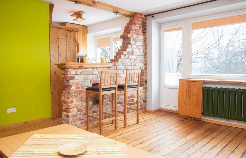 Countrystyle apartment - Image 1 - Kaunas - rentals