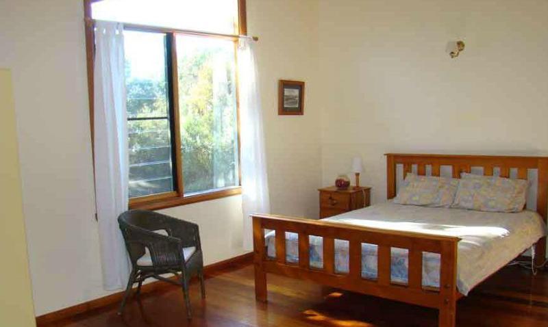 Wallum Cottages:Cockatoo - Image 1 - Crescent Head - rentals