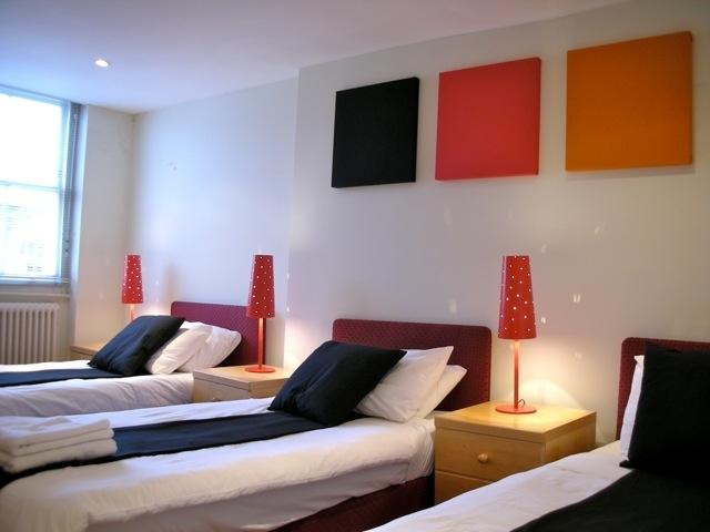 3 Bedroom Apartment at Bedford Place - Image 1 - London - rentals