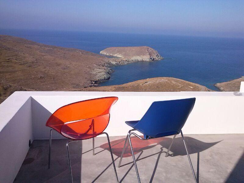 Villa Meli - Image 1 - Cyclades - rentals