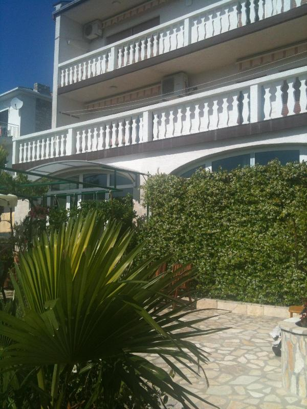 Rental Villa Vesna Parat - 3 unit- apartments with balcony or terrace - Villa Vesna-apartment balcony(2+1) - Crikvenica - rentals