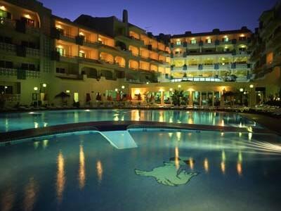Perola do algarve - Appartment in Hotel Perola do Algarve, Albufeira - Albufeira - rentals