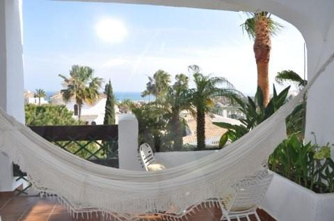 A hammock holiday in the sun - A Hammock Holiday in the Sun -In Duquesa, Manilva - Manilva - rentals