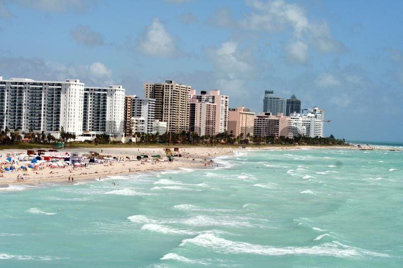 2 blocks from Ocean, 1 bedroom  with Balcony!!!! - Image 1 - Miami Beach - rentals