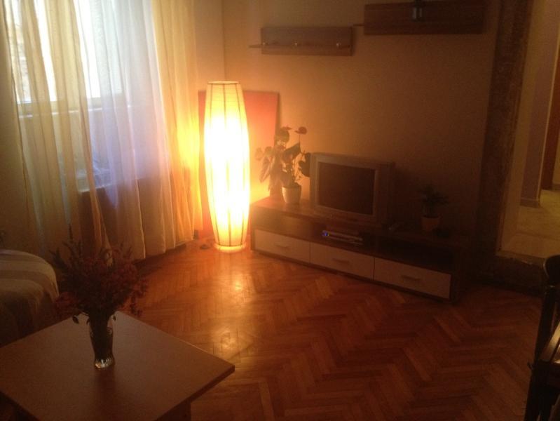 Apartment Luna Zadar - Image 1 - Razanac - rentals