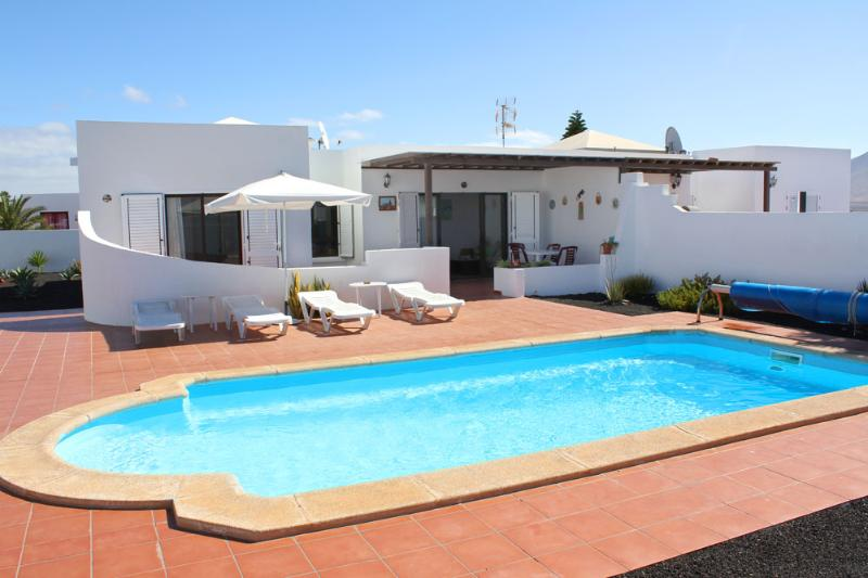 Villa Cari Etxea - Image 1 - Playa Blanca - rentals
