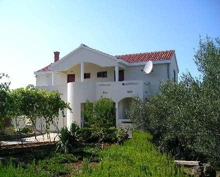 Villa Katelanovo (big apartment - B1) - Image 1 - Zadar - rentals