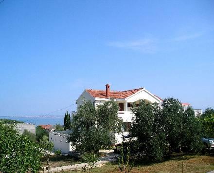 Villa Katelanovo - right apartment (R1) - Image 1 - Zadar - rentals