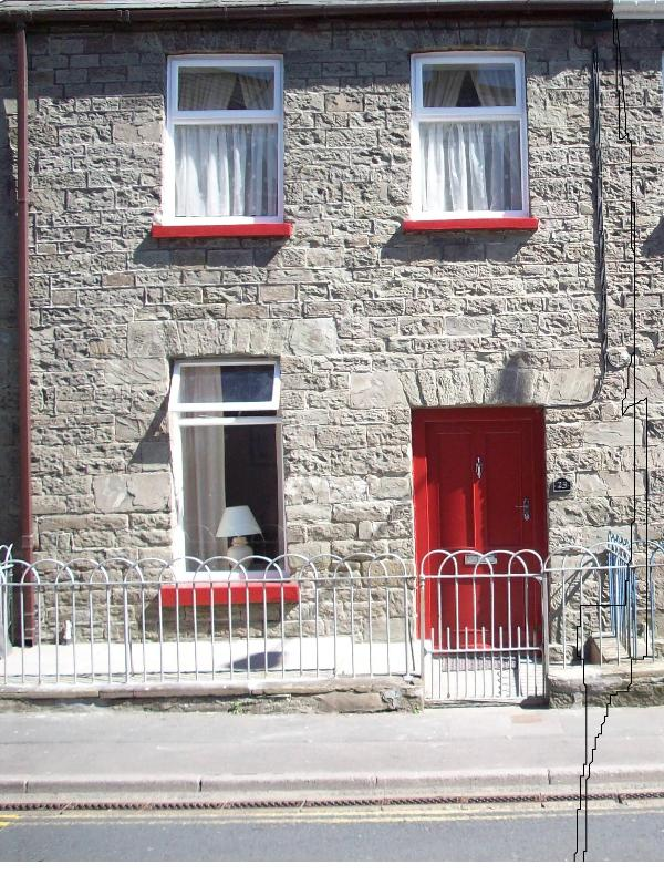 Brecon Cottage - Brecon Cottage 4*Visit Wales award - Brecon - rentals