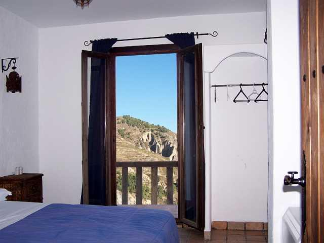 Scheherazade Rural Apartment in Granada - Image 1 - Conchar - rentals