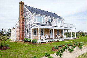 10492 - Image 1 - Nantucket - rentals