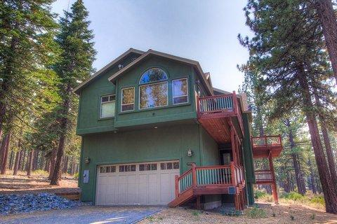 Luxurious Home for 12 Perfect to Last Detail ~ RA770 - Image 1 - South Lake Tahoe - rentals