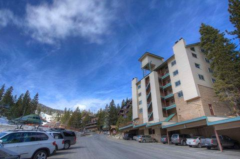 Skier's Dream Condo Sleeps 6 ~ RA775 - Image 1 - Incline Village - rentals