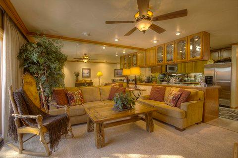 Tasteful Home in Perfect Location on Golf Course ~ RA796 - Image 1 - Incline Village - rentals