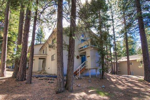 Exclusive North Shore Townhouse ~ RA869 - Image 1 - Incline Village - rentals
