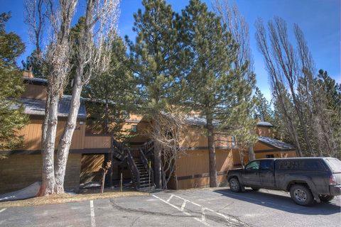 Wonderful 4 Bedroom Condo on West Shore ~ RA881 - Image 1 - Tahoe City - rentals