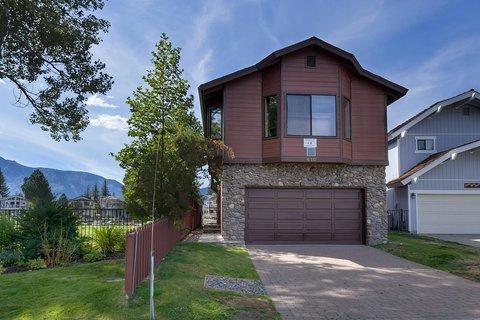 Fantastic Tahoe Keys Home ~ RA904 - Image 1 - South Lake Tahoe - rentals